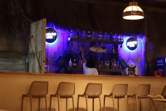 Sarımsaklı Bar
